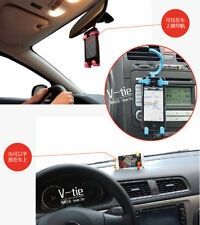 Flexible Cell Phone Car Home Holder Hanger Mount for Samsung iPhone 6 Plus 5S