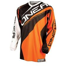 O'Neal Element Jersey RACEWEAR Orange Trikot Motocross MX DH Enduro Quad FR BMX
