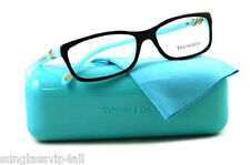 *NEW* TIFFANY & CO. TF2036 8055 TOP BLACK/BLUE EYEGLASS FRAME *100% AUTHENTIC*