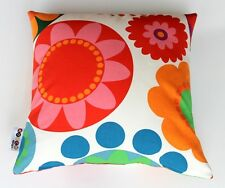 GIRLS KIDS FREDRIKA IKEA FLOWER CUSHION COVER BED SOFA THROW PILLOW DECOR SALE!