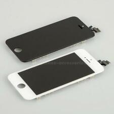 US New LCD Screen Display Touch Digitizer Assembly Repair PHNG For iPhone 5 5G