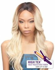 OUTRE SYNTHETIC LACE FRONT WIG - LYDIA