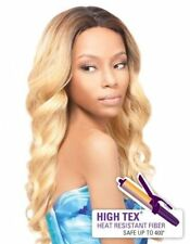OUTRE SYNTHETIC LACE FRONT WIG - ZENN