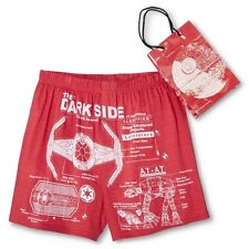 Men's Star Wars Boxer with Gift Bag