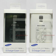 Samsung Galaxy Note Edge Wireless Charging Cover S Charger Genuine Tracking No.