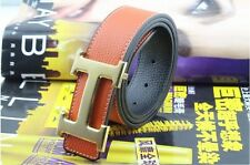 Fashion men genuine pure leather belt  belt Hot  !A variety of colors