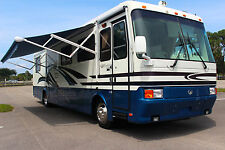 Monaco Windsor 300hp diesel pusher motorhome class A one slide