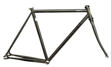 "Gazzetta Cinelli "" Black Friars "", Frame and Fork , DAFNEFIXED"