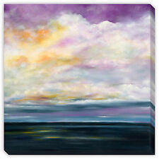 Marie Meyer's 'Colorful Day' Canvas Gallery Wrap Art