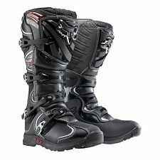 2015 Fox Racing Youth Boys MX ATV Offroad Motocross Comp 5 Boots Black ALL SIZES