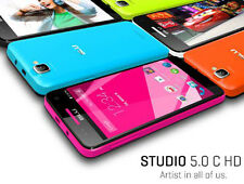 """Blu Studio 5.0CE Dual Camera Unlocked GSM Cell Phone 5.0"""" Android"""