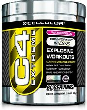 Cellucor C4 Extreme 360g 60 servings BEST PRE WORKOUT