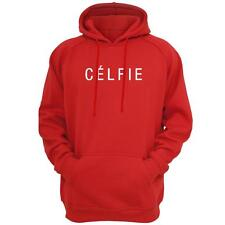 New CELFIE Hoodie Pictures Cell phones Cute Pose Instagram snap chat