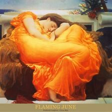 Art.com - Flaming June, c.1895