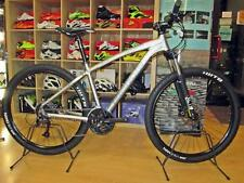 Mountain Bike BIANCHI KUMA 27.2 2015 (Dark Silver Matt)