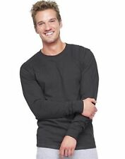 Hanes Adult Beefy-T Long-Sleeve T-Shirt - style 5186 $7.99 FREE SHIPPING