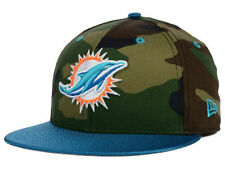 Official NFL Miami Dolphins New Era Balisticamo 59FIFTY Hat