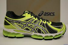 NEW Asics Gel Nimbus 15 Lite Show Men's Running Shoes BLK/REFLECTIVE NEW IN BOX