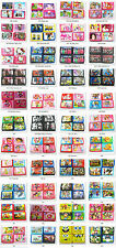 lots 12 x Wholesale new Mixed Classic Cartoon Purses Wallets bags party gifts