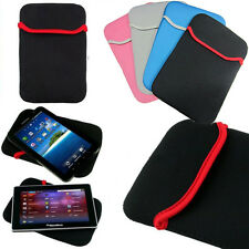 "Sleeve Laptop Case Pouch Bag Cover For 10.1"" Tablet PC  Samsung Galaxy Note iPad"