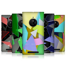 HEAD CASE DESIGNS GLASS FRAGMENTS CASE COVER FOR NOKIA LUMIA 830