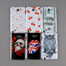 Stylish Cute Designs Hard Case Cover Back for Samsung GALAXY Note I9220 N7000