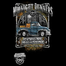 Midnight Runners Moonshine T Shirt Tee Sizes Youth - 6XL