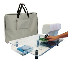 Sew Steady Extension Table Perfect Quilting Package fits BROTHER Quattro 6000D