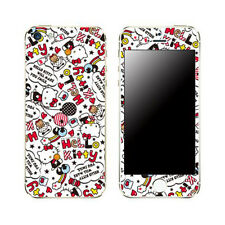 Skin Decal Stickers iPhone 6 Plus Universal Phone Hello Kitty-Candy Hello Kitty