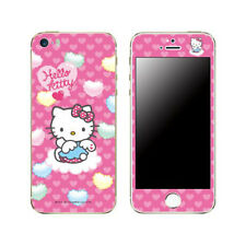 Hello Kitty Skin Decal Sticker iPhone 6 Plus Universal Phone Angel Pink Heart
