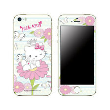 Hello Kitty Skin Decal Stickers iPhone 6 Plus Universal Mobile Angel Butterfly