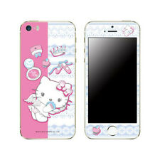 Hello Kitty Skin Decal Sticker iPhone 6 Plus Universal Mobile Phone Angel Makeup