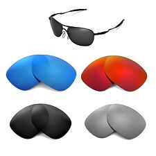 Walleva Replacement Lenses 4 Oakley New Crosshair(2012&after)- Multiple Options