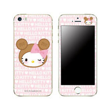 Hello Kitty Skin Decal Sticker iPhone Galaxy Universal Mobile Hello Buscuit Bear