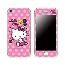 Skin Decal Sticker iPhone 6 Plus Universal Mobile Phone Hello Kitty Original #13