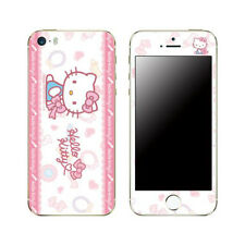 Skin Decal Sticker iPhone Galaxy Universal Mobile Phone Hello Kitty Original #03
