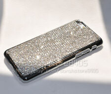 Bling Claw Set Diamond Rhinestone Crystal Cell Phone Case For iPhone 6/6S Plus