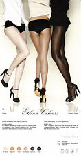 Gerbe, Paris Ethnic Colours, 3 Pack, Sheer matte tights, 15 denier appearance