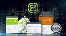 Le-Vel Thrive 30-day Women's or Men's Pack ~ Capsules ~ Shakes ~ DFT Patches
