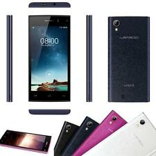 "LEAGOO Lead 3 Smartphone Android 4.4 MTK6582 Quad Core 4.5"" IPS 512MB+4GB 1.3GHz"