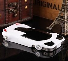 3D Racing Car Model High Impact Hard Back Case Cover For Apple iPhone 4/4S 5/5S