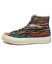 Converse Chuck Taylor High 1970 Woven Twilight/Aero Blue NEW Authentic 144786C
