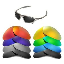 Walleva Replacement Lenses for Oakley Penny Sunglasses - Multiple Options