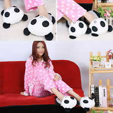 New Women's Cute Animals plush slippers Soft Warm Indoor slippers Hot Sale