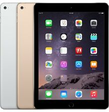 Latest Model Apple iPad Air 2 - 16 64 128 Gold Space Gray Silver WiFi Only - NEW