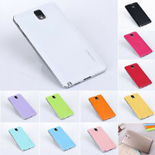 Battery Back Plastic Pc Slim Case Cover For samsung galaxy Note 3 N9000 N9005
