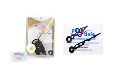 Best Quality German Made Battery Operated Quartz Clock Movements with Hands