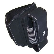 MOTOROLA OEM SPORTS WORKOUT GYM RUNNING ARMBAND STRAP JOGGING CASE POUCH COVER