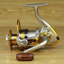 Great 10BB Ball Bearing Saltwater/ Freshwater Fishing Spinning Reel 5.5:1