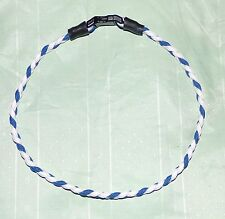 KENTUCKY  WILDCATS - PARACORD NECKLACE or BRACELET